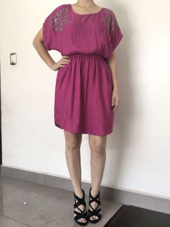 Vestido fiucha Express