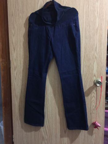 2x1 jeans de maternidad Jessica Simpson