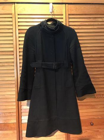 Abrigo vestido