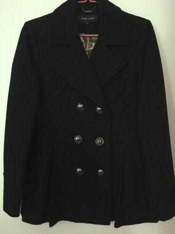 Abrigo nuevo! Talla grande