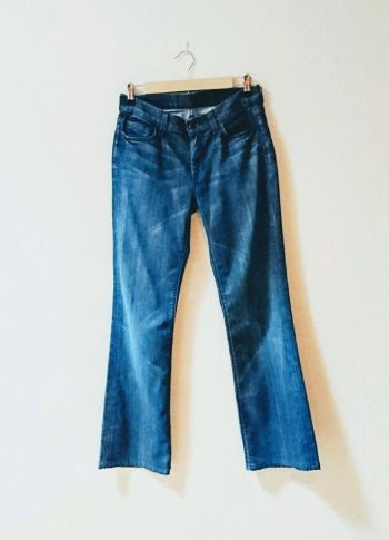 7 for all mankind,  T 27