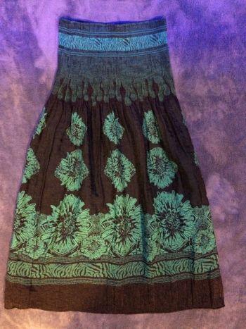 Vestido - Falda Lapis Clothing