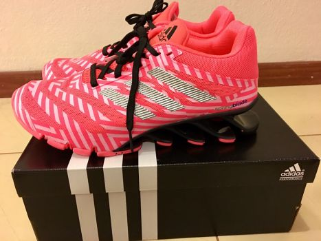 Adidas sport rosas