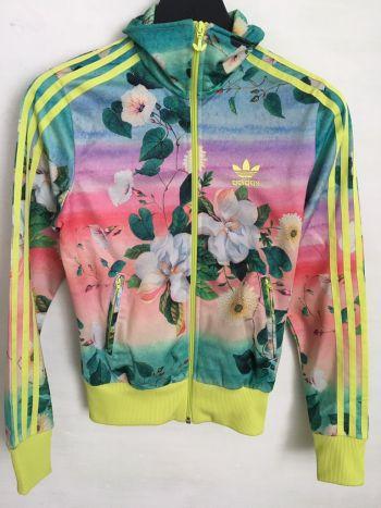 Adidas Originals Firebird Floralina