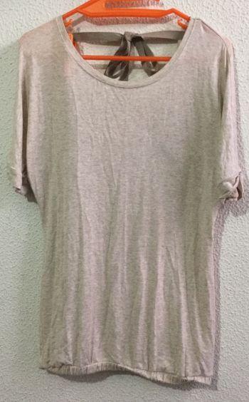 Camisa de algodon bsk