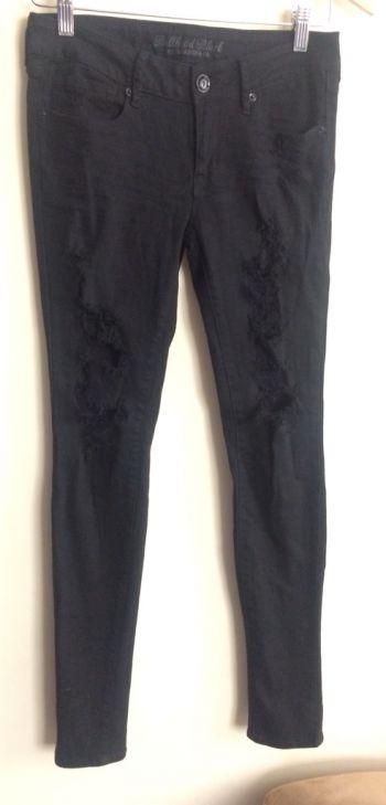 Skinny jeans Bullhead talla 5