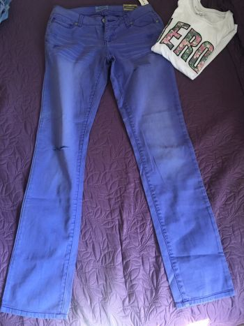 Aeropostal Jeans