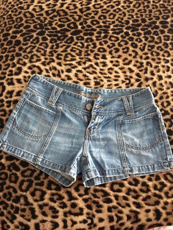 2 shorts talla 4