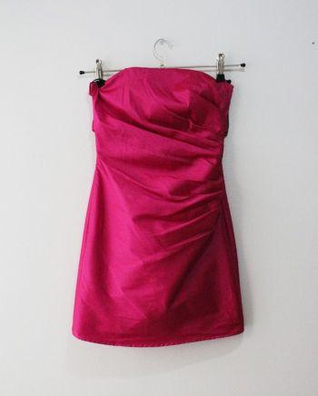 Vesitod color rosa