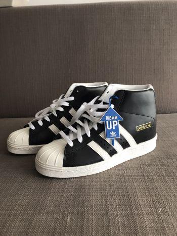 NUEVOS Adidas Superstar Up