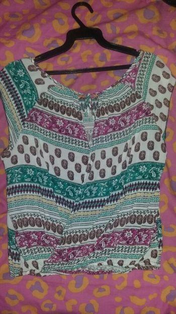 2 blusas por $150