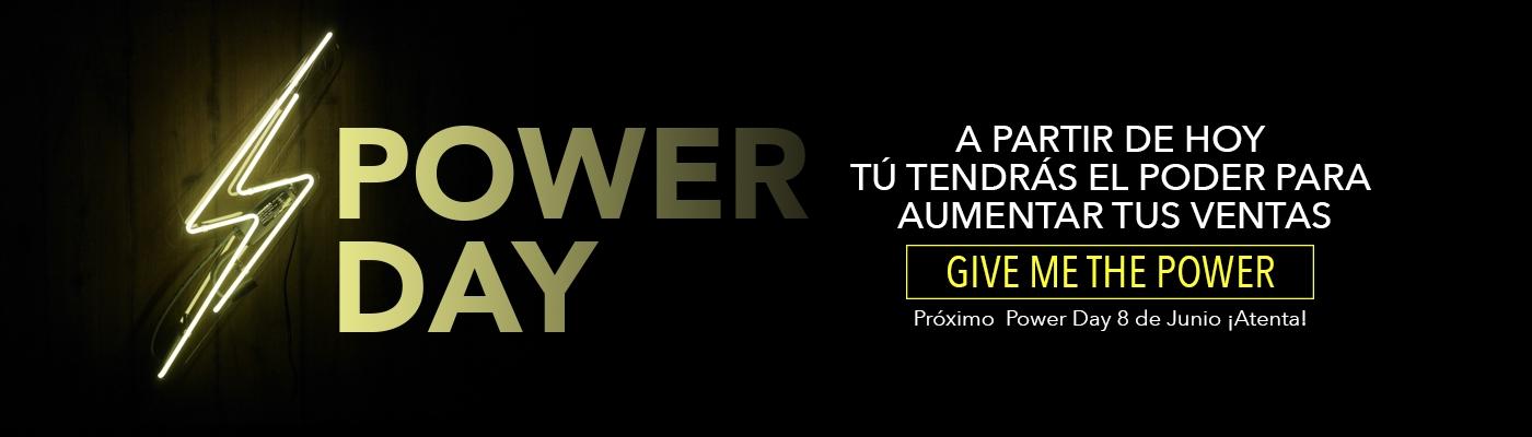 power day invite