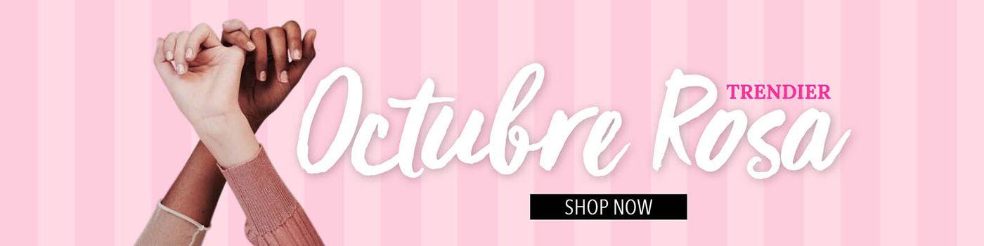 cancer de mama, octubre rosa